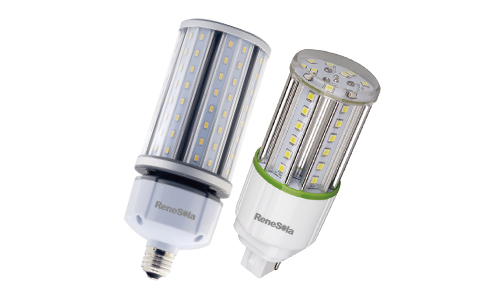 NewGen High-power LED lamp